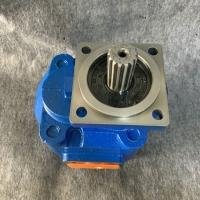 泊姆克齿轮泵P7600-F160LX5