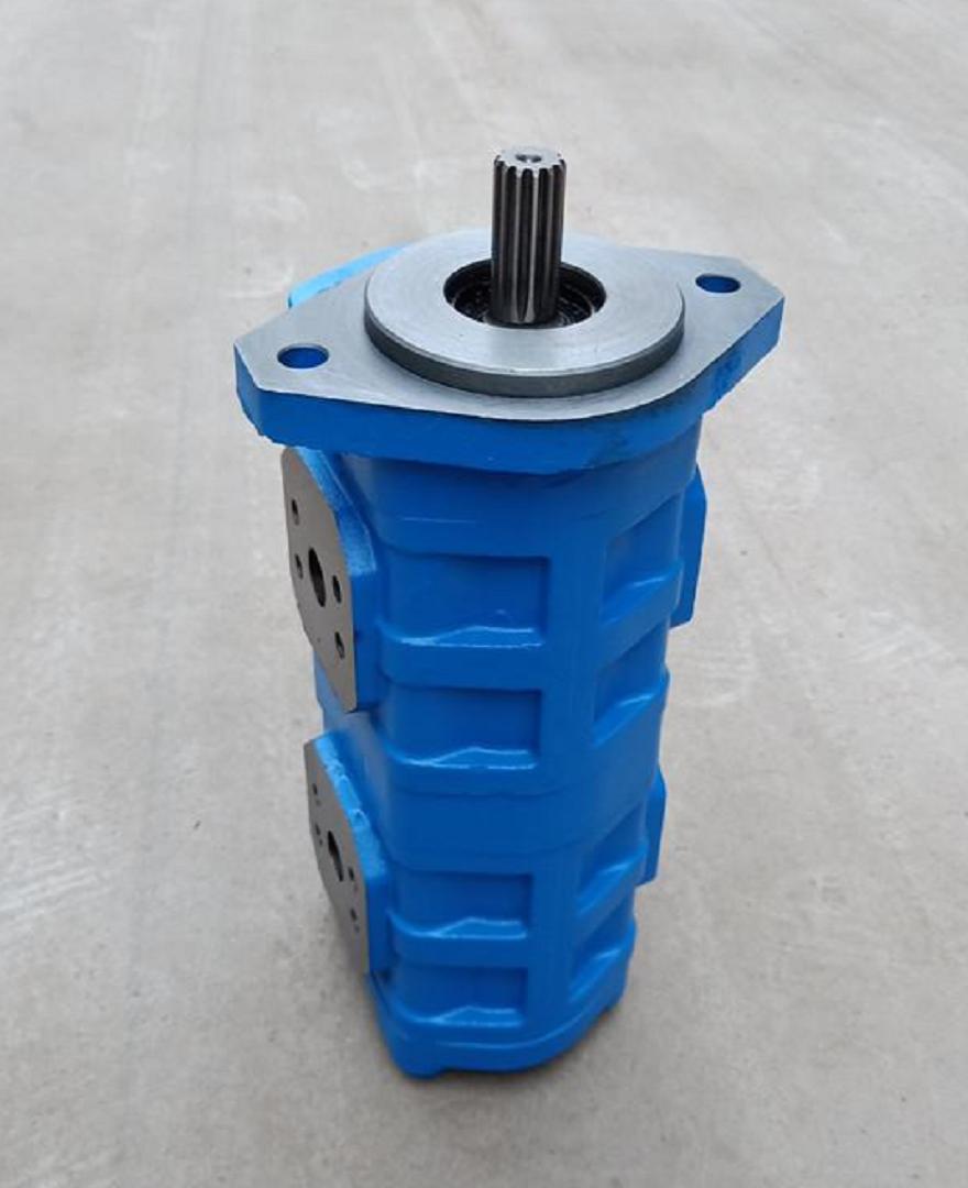 供应CBGJ2032/1010-XF齿轮泵