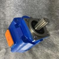 供应双联CBG3125/CBG3125齿轮泵