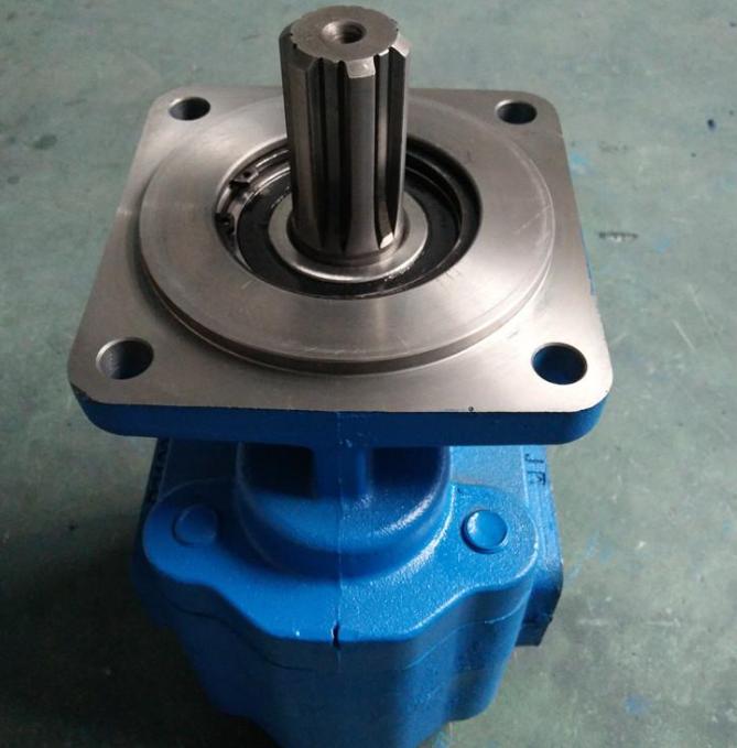 供应CB-KpH32/16双联齿轮泵