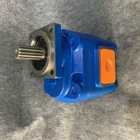 供应双联齿轮泵CBGJ1025/1025