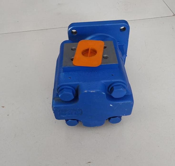 供应双联齿轮泵CBZ2080/2063-LD
