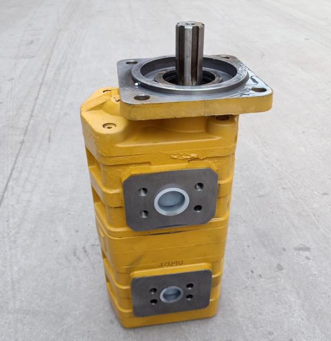 供应CBGJ2032/1010-XF双联齿轮泵