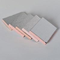 镀锌钢酚醛复合保温板