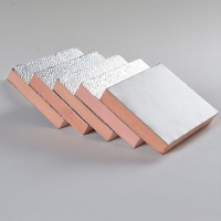彩钢酚醛复合保温板