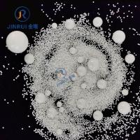 建筑墻面涂料研磨球 氧化鋯球磨珠 5.5-5.5mm