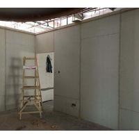 上海嘉定区石膏板隔墙外冈车间轻钢龙骨隔墙南翔厂房吊顶隔断