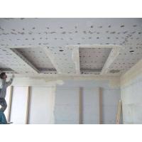 奉賢廠房輕鋼龍骨石膏板吊頂隔墻安裝