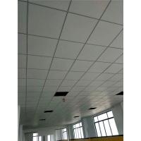 南通海門商場鋁格柵吊頂海門辦公室鋁扣板吊頂南通天花板吊頂