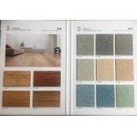 探秘PVC商用地板品质