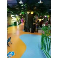 阿姆斯壮PVC地板_石塑地板_同质透心地板_塑胶地板