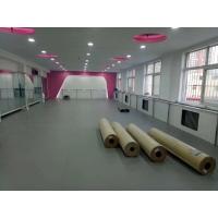 北京专业施工团队pvc地板