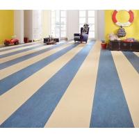 幼儿园养老院PVC弹性塑胶地板