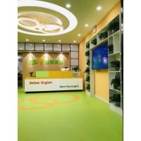蒂之杰PVC弹性塑胶地板 幼儿园地胶 厂家直供