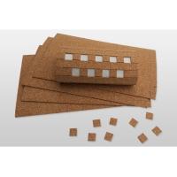 高品质软木垫玻璃防震防碎