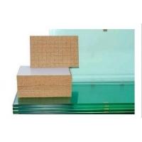 河北软木垫直供包邮防震碎PVC泡棉软木垫5+1mm
