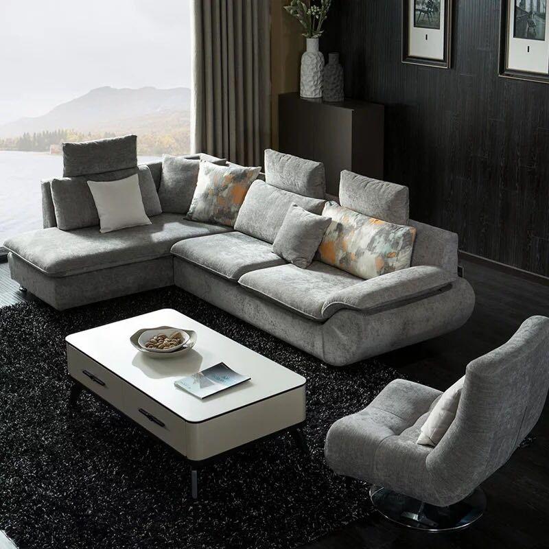 沙发-014