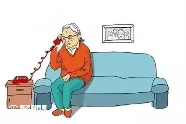 万博app最新版亨manbetx网页版新万博app:年迈的母亲在给孩子打电话