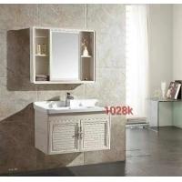 浴室柜/骆驼卫浴