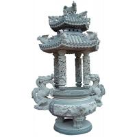 石材香炉 花岗岩香炉 青石石雕香炉