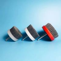 铅酸蓄电池切刷一体机钢丝刷切耳机钢刷