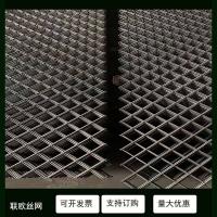菱形斜方孔铁丝网片A伊庄菱形斜方孔铁丝网片厂家