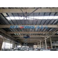 大型厂房工业吊扇功率小超静音