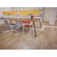 商用木纹3.0mm耐磨防水防滑阻燃PVC地板