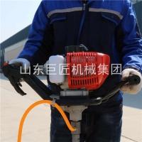 華夏巨匠BXZ-1背包鉆機