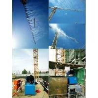 工程塔吊喷淋降尘系统