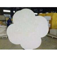 白色天花板 吸音降噪 玻纤吸声板吊顶板