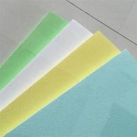屹晟建材的玻纖吸音板質量怎么樣?