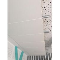 4公分厚玻纤吸音板 悬挂的空间吸声体