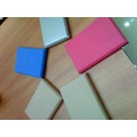 会议室装饰软包吸音板 布艺吸音板 墙面装饰软包隔音板