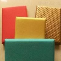 布藝吸音板與聚酯纖維板的區別是什么?