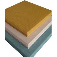 會議室裝飾軟包吸音板 布藝吸音板 墻面裝飾軟包隔音板