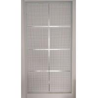 硅酸钙复合板 穿孔吸音板 防火防潮 风机室墙面板