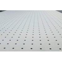 复合穿孔硅酸钙板 硅酸钙板与硅钙板的区别是什么