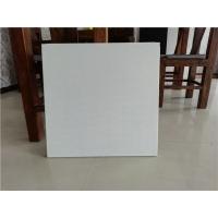 铝矿棉吸音板 保温隔热装饰机房墙板 岩棉复合微孔铝扣板