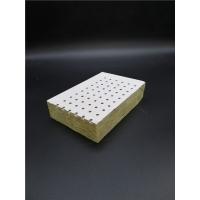 穿孔隔音降噪板 墙面隔音施工硅酸钙吸音板