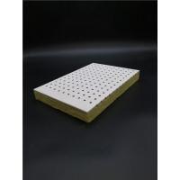 防潮岩棉复合硅酸钙板 隔热隔音墙板