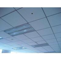 建材市场批 玻纤吸声板 集成吊顶天花板