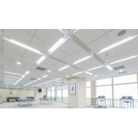 玻纤吸音板 天花消音板 电影院会议室吊顶阻燃玻璃纤维吸声材料