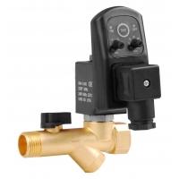 程控(时控)电磁阀CKDF-M(模拟控制)CKDF-S(数显