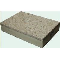 邯郸铝塑岩棉保温一体板 铝板岩棉一体板  高雅庄重