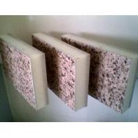 理石漆饰面保温装饰一体板 厂家直销规格全