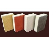 铝塑酚醛保温装饰一体板 质轻简介 方便施工