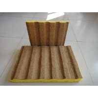 電梯井吸音板價格 廠家批發巖棉吸音板