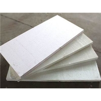 热固型聚苯乙烯保温板 不收缩不变形