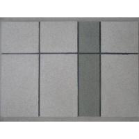 安康氟碳漆聚苯保温一体板 强度高抗负压